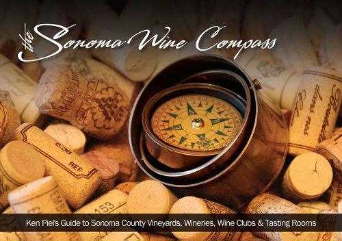 The Sonoma Wine Compass - Napa Valley Wine Clubs