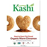 Kashi Heart to Heart Cereal, Warm Cinnamon, 12 Ounce