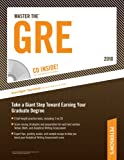 Master the GRE 2010, Mark A. Stewart, 0768927854