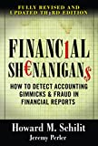 How to Detect Accounting Gimmicks & Fraud in Financial Reports, 3rd Edition
