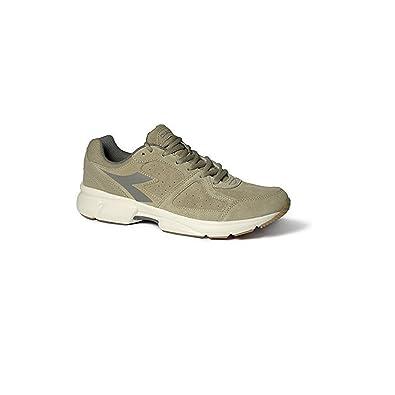 huge selection of 4e9b0 c9f3e Diadora Scarpe Uomo Sneakers Shape 8 S in camoscio Beige ...