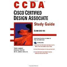ccda cisco certified design associate study guide exam 640 861