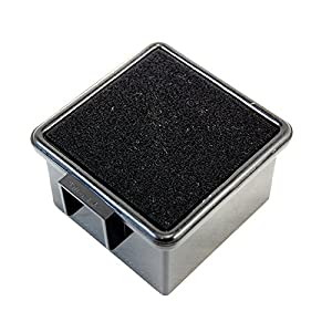 hqrp filter for dirt devil ud20005 ud20005ebn ud20005di ud20005bsp ud20005bdi. Black Bedroom Furniture Sets. Home Design Ideas