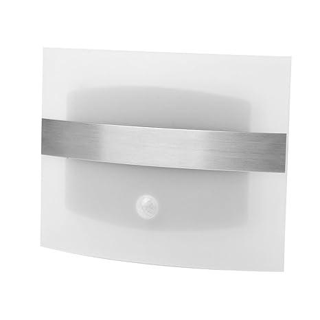 CW.LYANS Night Light Warm White LED Energy Efficient Motion Sensor Stick-Anywhere Closet Light Wall Light for Bedroom Bathroom Kitchen Hallway Stairs