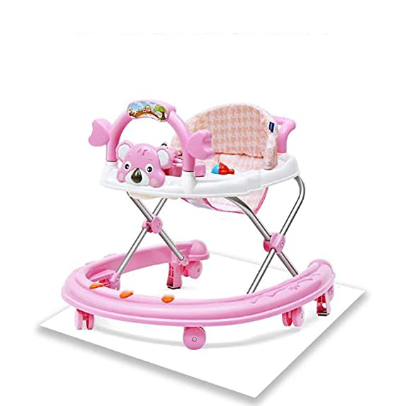 TINE Andador para Bebé Andador de Actividades Plegable ...