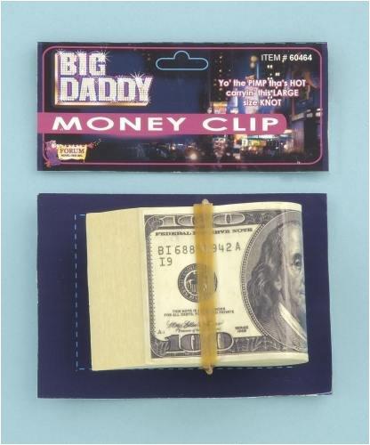 Forum Novelties 60464 Daddy Money