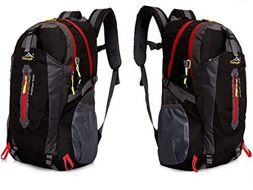 Aidonger Hiking Backpack, Travel Daypacks 14 Inch Laptop Backpack School Backpack