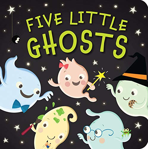 (Five Little Ghosts)