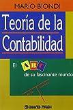 img - for Teoria de La Contabilidad (Spanish Edition) book / textbook / text book