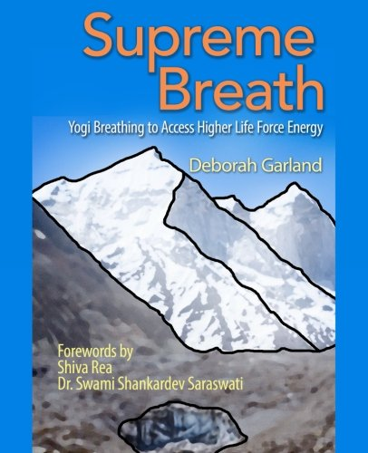 Supreme Breath: Yogi Breathing to Access Higher Life Force Energy (Energy Force compare prices)