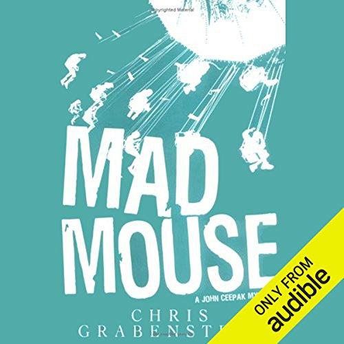 Mad Mouse: John Ceepak, Book 2