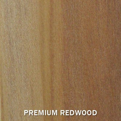 Wine Racks America Redwood 7 Column Display Row Cellar Kit. Unstained