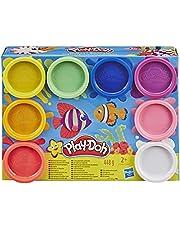 Play-Doh 8 Pack Rainbow