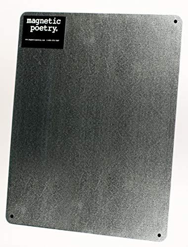 Flat Metal Board