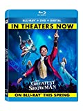 #8: The Greatest Showman [Blu-ray]