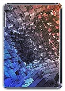 iPad Mini Retina Cube Maze178 PC Custom iPad Mini Retina Case Cover