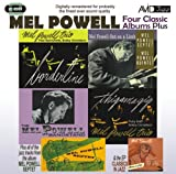 Four Classic Albums Plus (Borderline / Thigamagig / Mel Powell Out On A Limb / The Mel Powell Bandstand) By Mel Powell (2012-07-23)