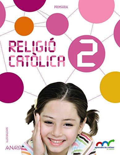 Religió Catòlica 2
