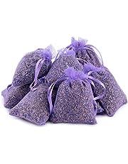 Geurzakjes lavendel, pak van 10