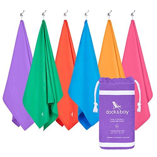 Gym Bag Towel - 8