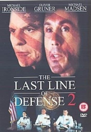 The Last Line of Defence 2 ()