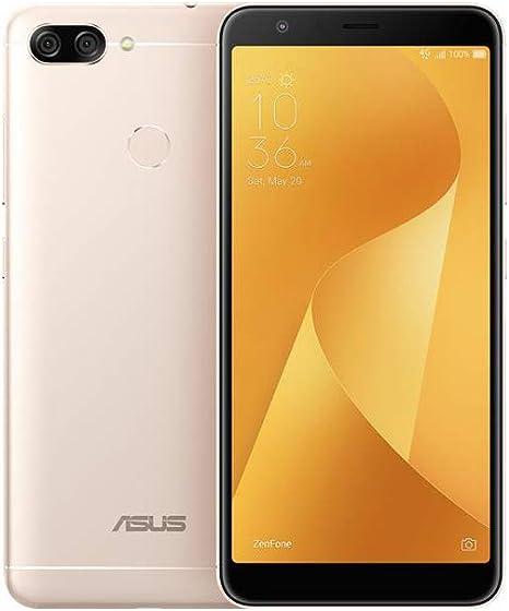 Asus Zenfone MAX Plus M1 Oro 64GB: Amazon.es: Electrónica