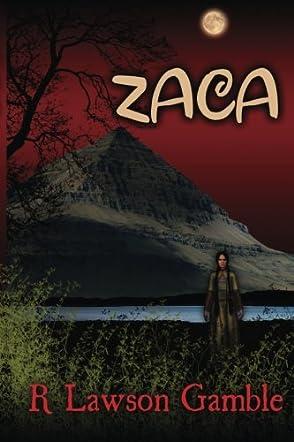 ZACA (Zack Tolliver FBI)