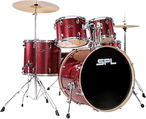 Sound Percussion Labs Unity Birch Series 5-Piece Complete