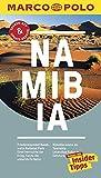 MARCO POLO Reiseführer Namibia: Reisen mit Insider-Tipps. Inklusive kostenloser Touren-App & Update-Service