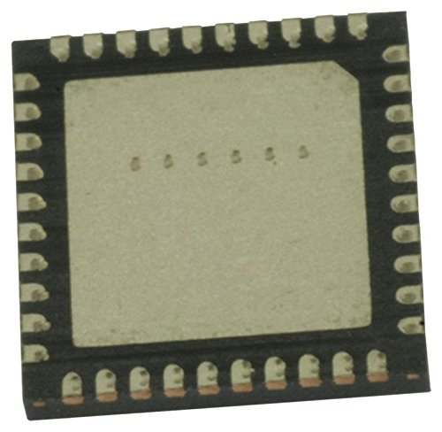 MAXIM INTEGRATED PRODUCTS MAX6954ATL+ Display Driver, LCD 16 Digits, 7 Segments, 2.7V to 5.5V Supply, SPI Interface, TQFN-40