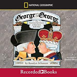 George vs. George Audiobook