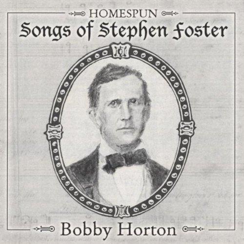 Homespun Songs Of Stephen Foster