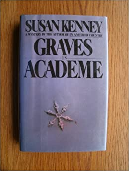 Book Graves in Academe