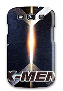 Lucas B Schmidt's Shop Christmas Gifts MHL5SOAD86QNNPM7 New X-men Tpu Case Cover, Anti-scratch JeremyRussellVargas Phone Case For Galaxy S3