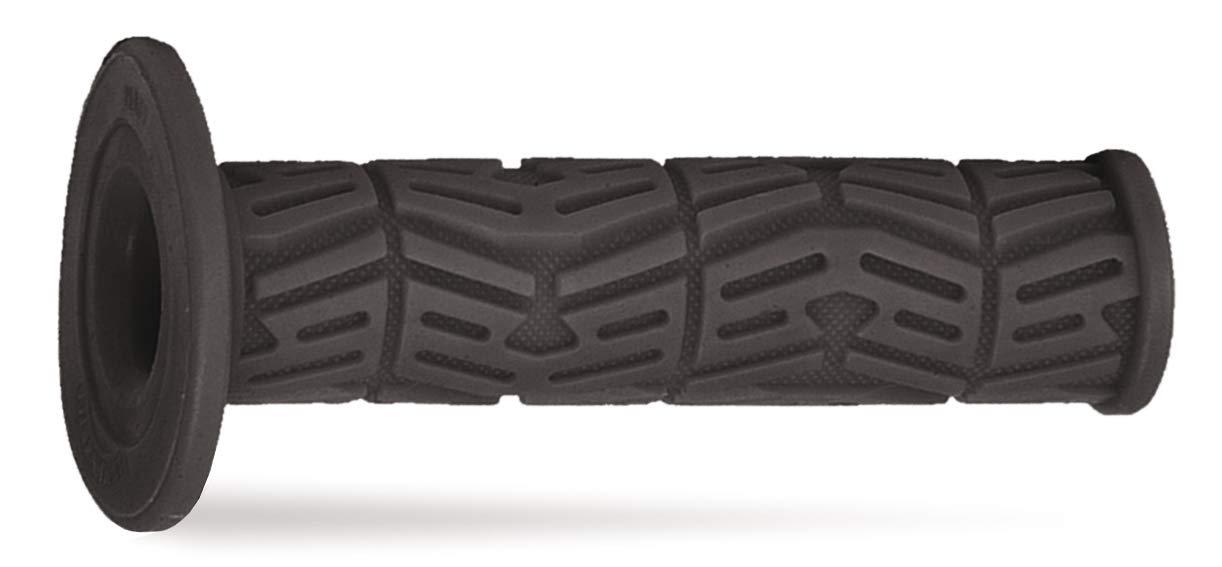 Gold Hose /& Stainless Black Banjos Pro Braking PBK0706-GLD-BLA Front//Rear Braided Brake Line
