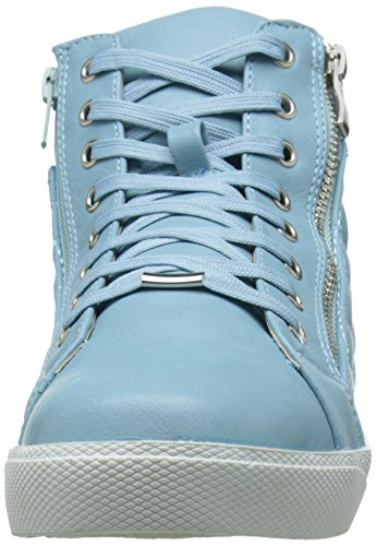Shoes Blue Wanted Wanted Women's Shoes Wanted Women's Women's Blue Shoes tOqwnzS1U