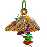 Super Bird Creations Taco Time Toy for Birds