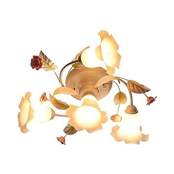 Ceiling Lamps Wohnzimmer Decken /Schlafzimmer Beleuchtung/europäische  Garten Beleuchtung/