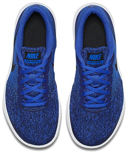 Pojkar Nike Flex Kontakt (gs) Löparskor