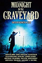Midnight in the Graveyard Paperback