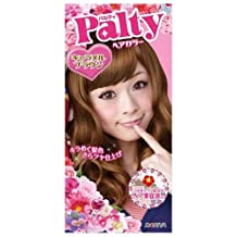 Palty Hair Color (Caramel Brown)