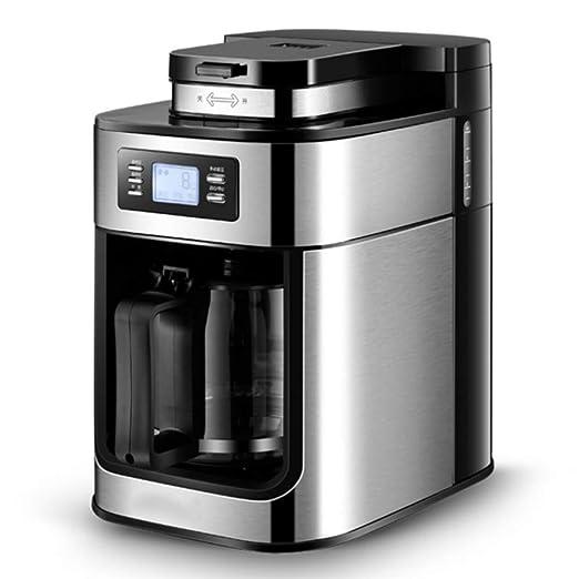 gengyouyuan Máquina de café Molinillo automático para el hogar ...
