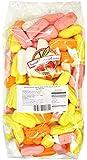 SweetGourmet Spangler Colored Circus Peanuts, 2.5 Lb