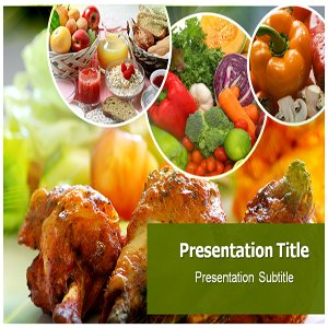 amazon com perspective nutrition powerpoint ppt templates