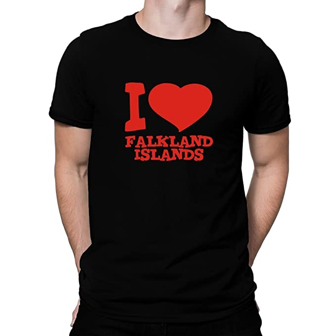 Image result for I love falkland islands