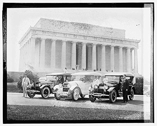 1923-photo-shriner-automobiles-esten-a-fletcher-and-frank-c-jones-at-lincoln-memorial