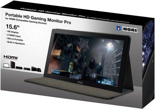 (HORI Universal HD Gaming Monitor - PlayStation 4)