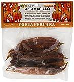 Zócalo Peru Aji Amarillo Pods Organic, 1.25 Ounce