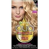 packaging Garnier Olia Hair Color, 9.03 Light Pearl Blonde, Ammonia Free Blonde Hair Dye (Packaging May Vary)