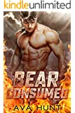 Bear Consumed: A BBW Billionaire Shifter Paranormal Romance
